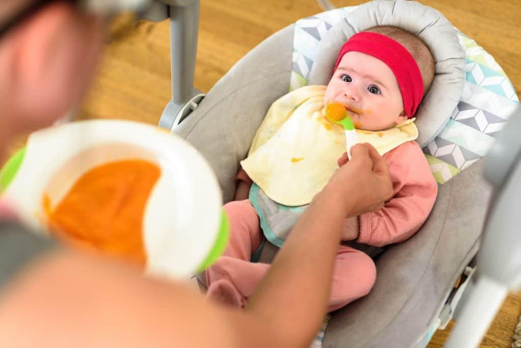 טעימות לתינוק