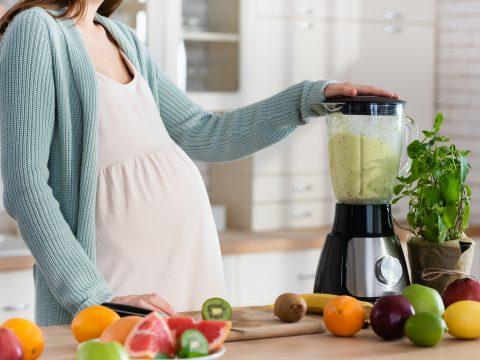 מה חשוב לאכול בהיריון?